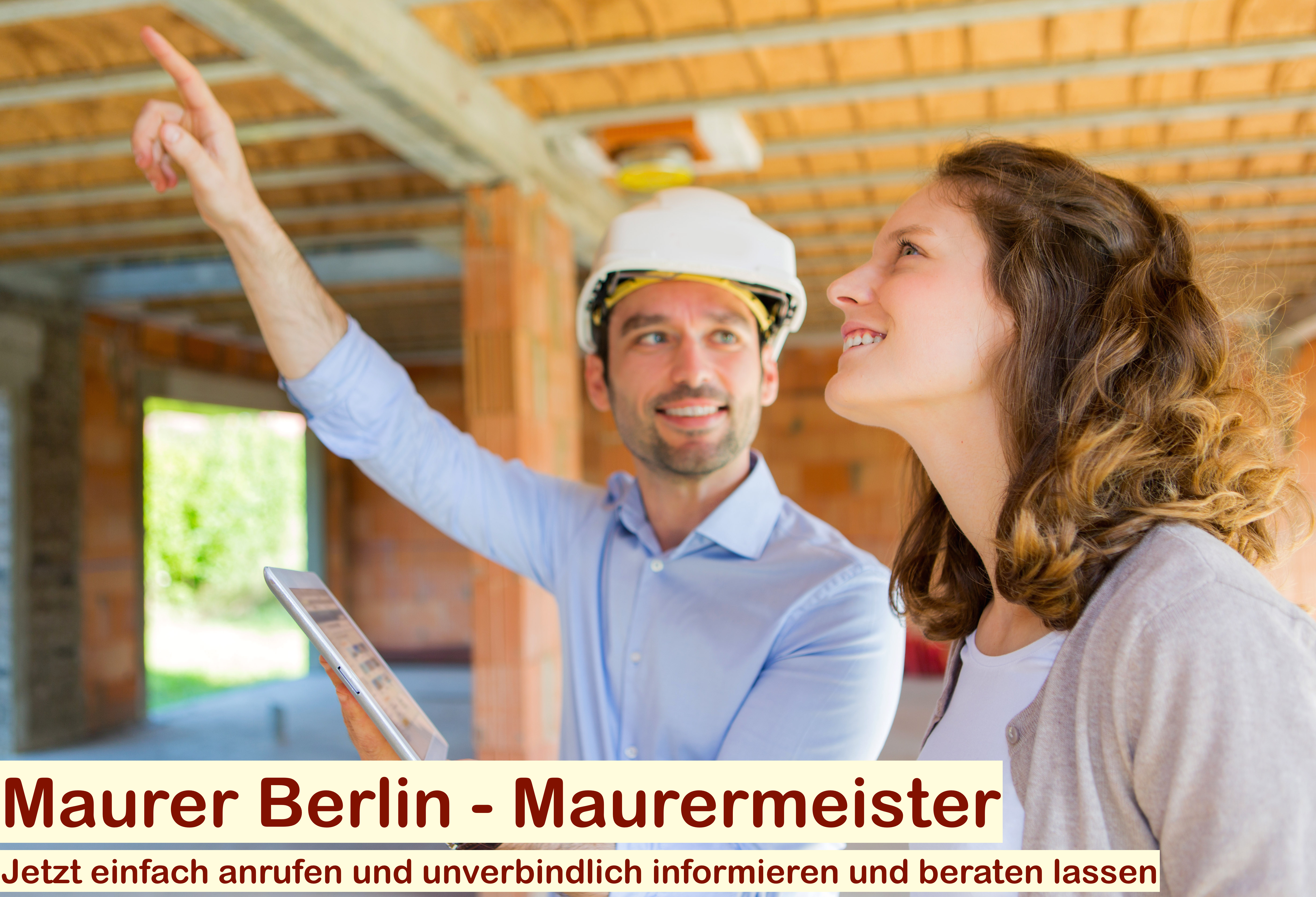 Haus bauen Berlin - Hausbau