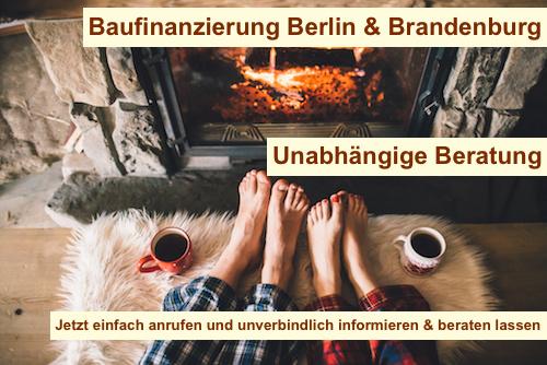 Baufinanzierung Berlin & Brandenburg - Maurermeister